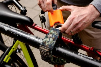 Can't touch this: The best bike locks to secure your bicycle