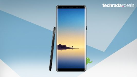 Samsung Galaxy Note 8 deals to get more expensive next week