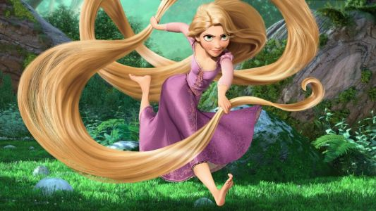 Disney is Reportedly Developing a Live-Action RAPUNZEL Movie