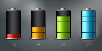 For A Longer Battery Life: Pushing Lithium Ion Batteries to the Next Performance Level