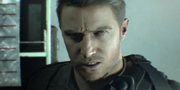 See Chris Redfield's Return In New Resident Evil 7 DLC Trailer