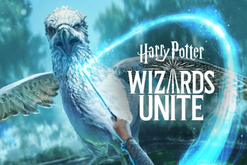 Harry Potter: Wizards Unite won't dethrone Pokémon Go, but it's just as magical