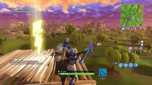 Fortnite Season 5 Week 1 Challenges Go Live