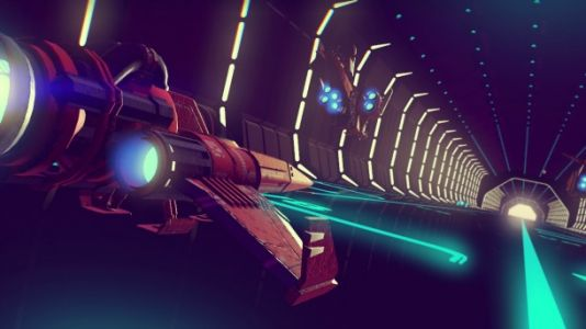 No Man's Sky multiplayer, anyone? We now have a release date, and a promise it's being done properly this time