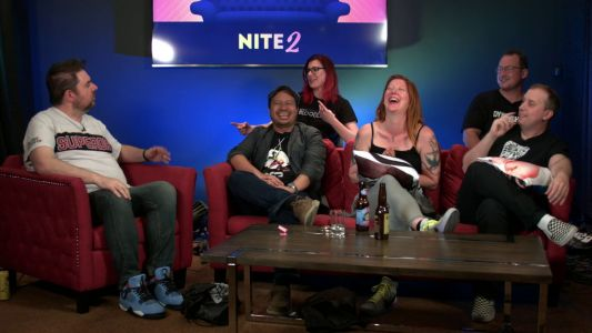 Nite Two at E3 2019: Cara Ellison, Chris Avellone, and Robin Hunicke!