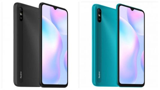 Redmi 9A, Redmi 9C announced with 6.53-inch display, 5,000mAh battery