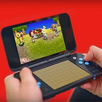 Nintendo shows commitment to handhelds with New 2DS XL