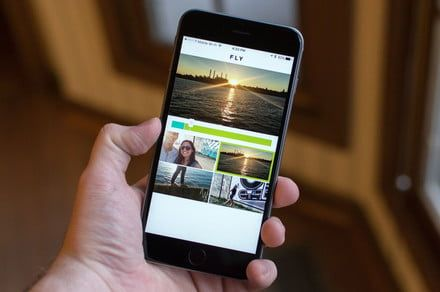 The Google Photos iOS app gets a bit better, now has depth control