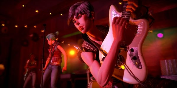 Rock Band 4 Just Dropped A Major Update, Here's What It Does