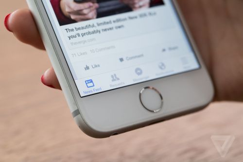 The more Facebook examines itself, the more fault it finds
