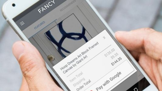 Pay with Google is taking the wait out of online shopping