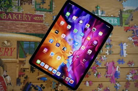 Why now is the perfect time to buy the latest iPad Pro 12.9
