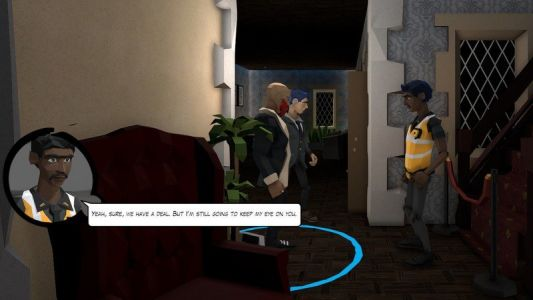 Plan and Create Heists Heist Simulator By No More Robots