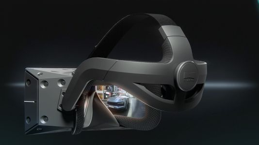 StarVR One is the most powerful VR headset yet, and you can't have one