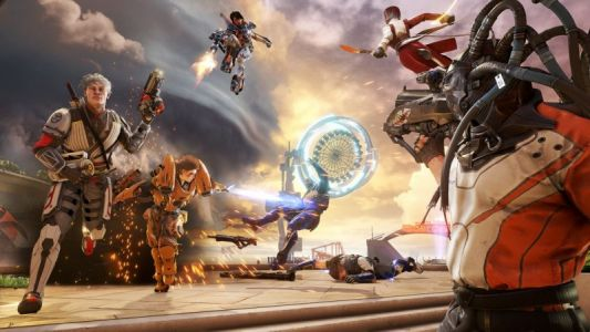 Cliff Bleszinski Says He's Done Making Video Games