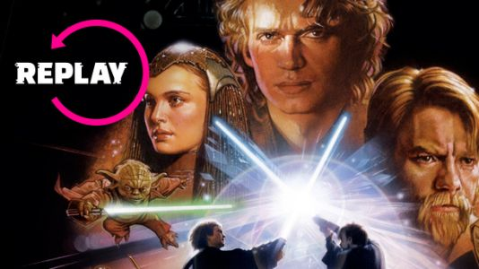 Replay - Star Wars: Revenge Of The Sith