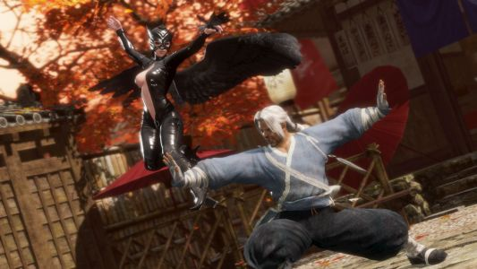 Dead Or Alive 6 Devs Want To Make The Jump To The Larger Esports Stage