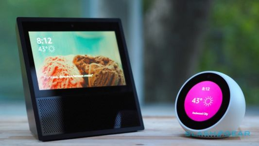 Surprise Amazon event today will be an Alexa-fest