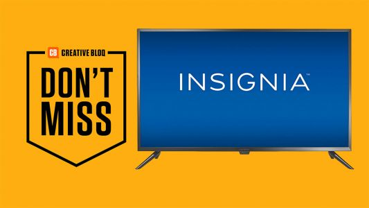 Grab this 5* Insignia 39-inch TV for only $169.99 in unmissable deal
