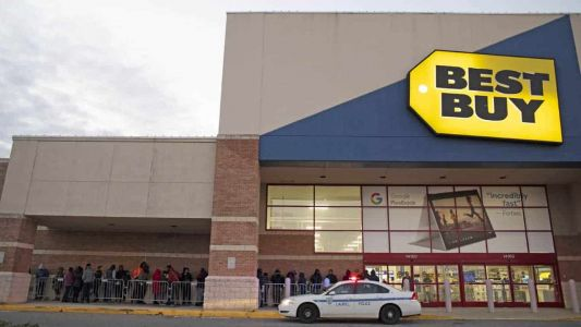 Here's The Best Deals In Best Buy's 'Black Friday In July' Sale