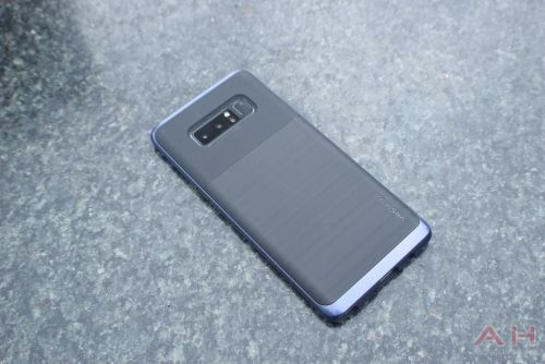 Lumion's Gardien Case for Galaxy Note 8 Review