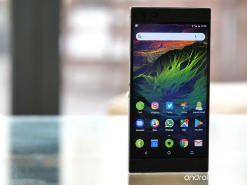 Razer Phone confirmed to receive Android Pie update in 'coming weeks'