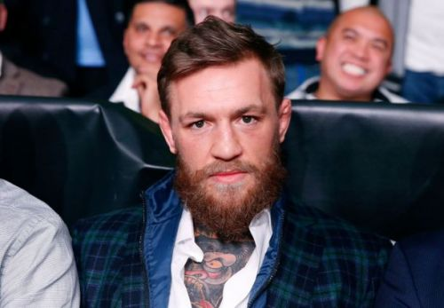 Conor McGregor just retired from MMA. Again