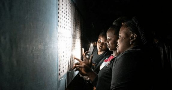 Here's why the DRC cut off their internet in the run-up to the elections