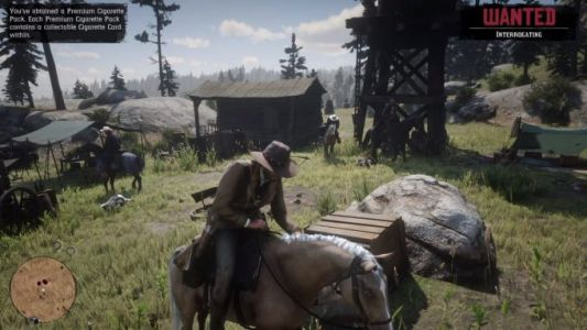 Red Dead Redemption 2 leak gives a must-see gameplay preview