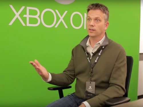 Microsoft promoted its 'Minecraft' boss to be the new executive in charge of all Xbox game efforts