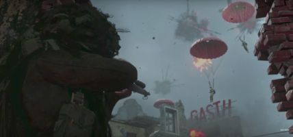 Call of Duty: WWII multiplayer trailer revealed ahead of beta release August 25