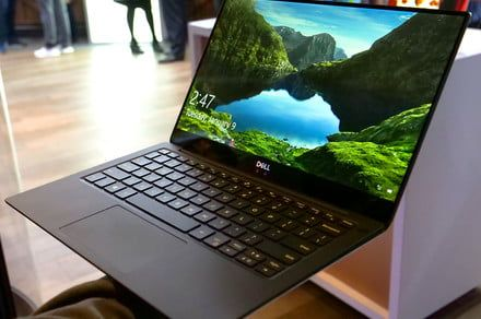 Spring is the season to buy a new laptop