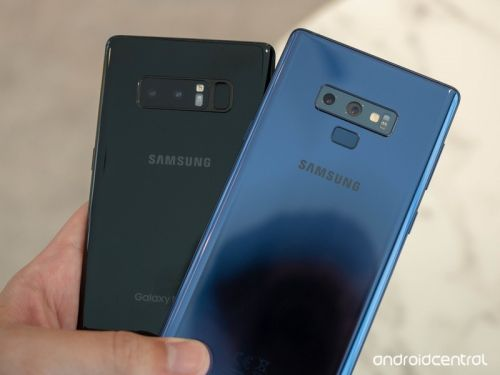 From the forums: Should you get the Note 8 now that the Note 9 is out?