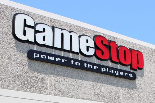 GameStop's CFO has resigned because of course he did
