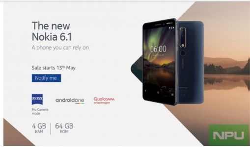 Deal in the USA on Nokia 2 and 6.1, selling at a record breaking low price