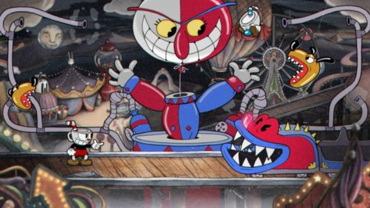 PSA: Cuphead Switch Features Now Available On Xbox One, PC, And Mac