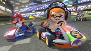 Mario Kart 8 Deluxe for Nintendo Switch is now available in Canada