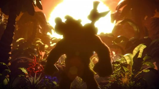 Banjo-Kazooie's Spiral Mountain Smash Bros. Theme Is Online For Your Listening Pleasure