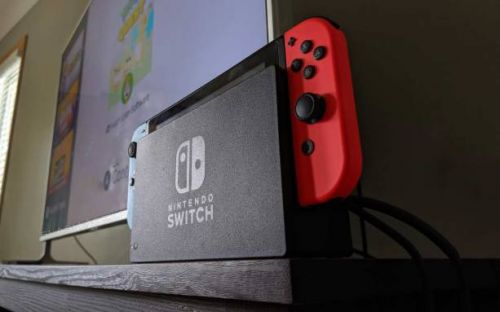 Upgrading to the new Switch? Here's how to transfer your data