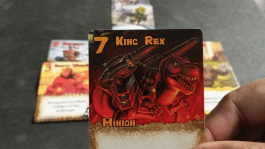 A Beginner's Guide to SMASH UP - The Multi-Genre Card Game