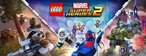 Midweek Madness - LEGO® Marvel Super Heroes 2, 30% Off