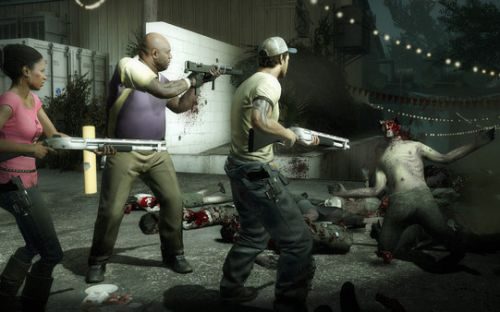 Valve says Left 4 Dead 3 is 'absolutely not' in development