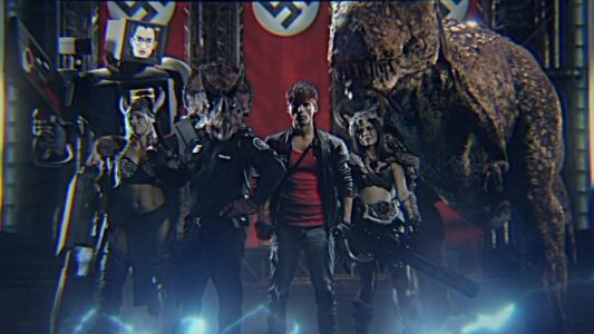 KUNG FURY 2 Gains Big Investor and Production Start Date