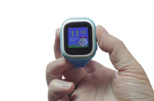 WeBond Inc. Launches Call-Capable Track'n'Play Smartwatch