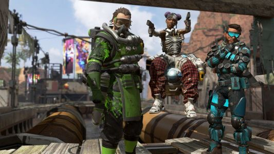 Apex Legends gets powerful new weapon tomorrow