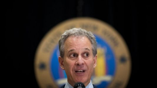 New York Attorney General announces a multi-state lawsuit challenging the net neutrality vote