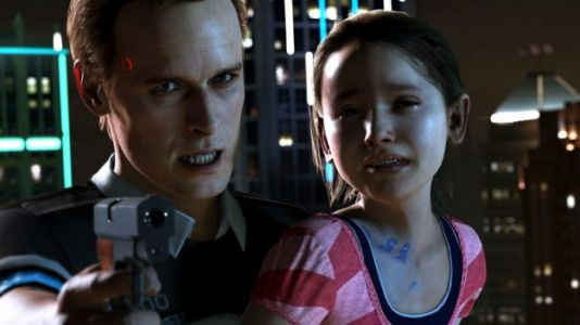 Hands-On: Detroit: Become Human Isn't for the Faint of Heart