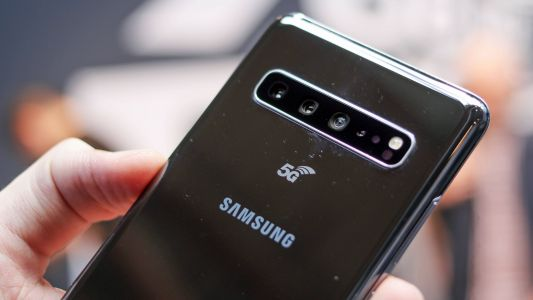 Samsung Galaxy S10 5G available in Australia from next week