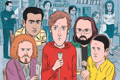 HBO's Silicon Valley premiere tackles the tech industry's biggest problem