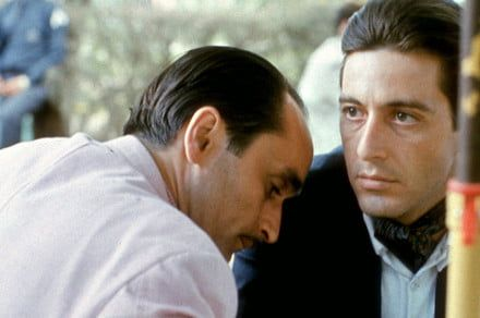 They were robbed! From Crowe to Pacino, 10 times Oscar voters got it wrong